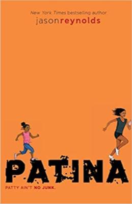 Teen and YA Book Covers