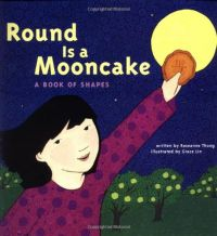 Round As A Mooncake