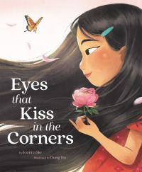 Eyes that Kiss in the Corner