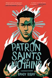 Patrons Saints of Nothing